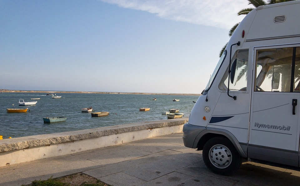 Three Top Tips when Buying a Motorhome